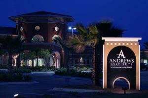 Andrews Research & Education Conference Center