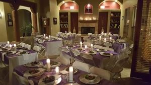 Tracy's Tucson Catering