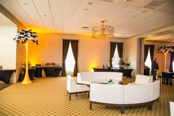 The Forum Banquets Events