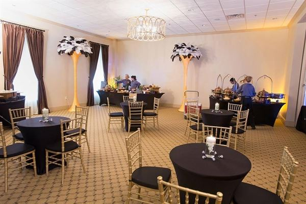 The Forum Banquets & Events