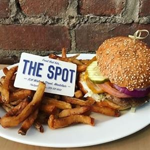 The Spot Catering