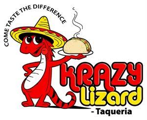Krazy Lizard Taqueria