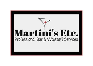 Martini's Etc Professional Bartending & Waitstaff  Services