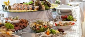 Chef Exclusive Catering and Event Center