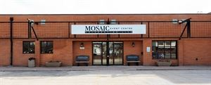 Mosaic Event Center