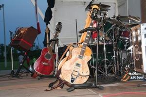 Take Five Band