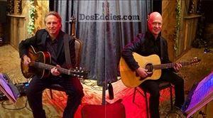 Dos Eddies - Acoustic Guitar / Vocal Duo - Asheboro