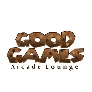Good Games Arcade Lounge