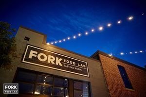 Fork Food Lab