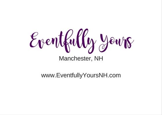 Eventfully Yours