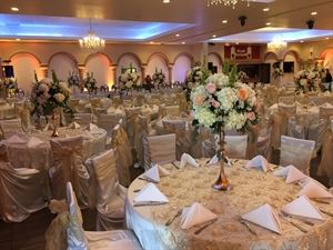 Babylon Palace Banquet Hall El Cajon Ca Party Venue
