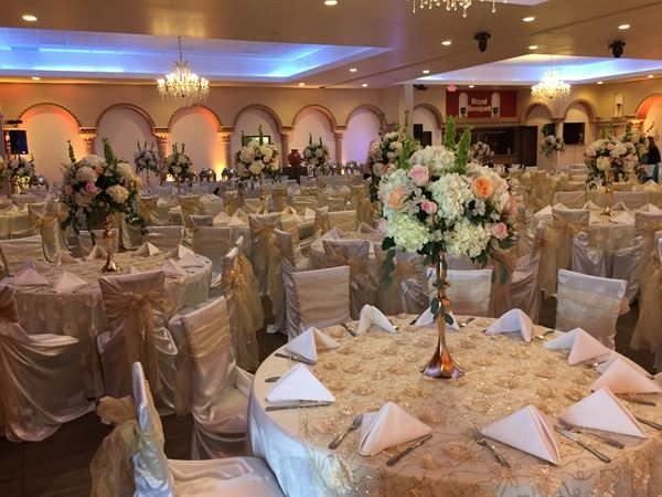 Royal Banquet Affordable Amp Luxurious Banquet Hall San