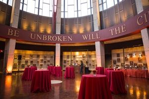 Hall of Fame Rotunda