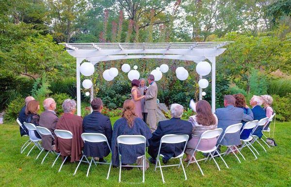 Harmony Gardens - Saylorsburg, PA - Wedding Venue