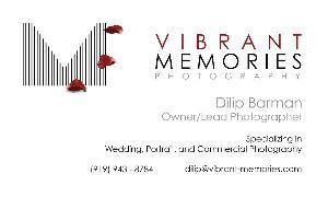 Vibrant Memories Photography