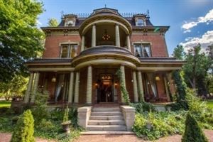 Robison Mansion