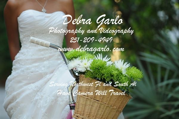 Debra Garlo Photography & Videography - Destin, Florida