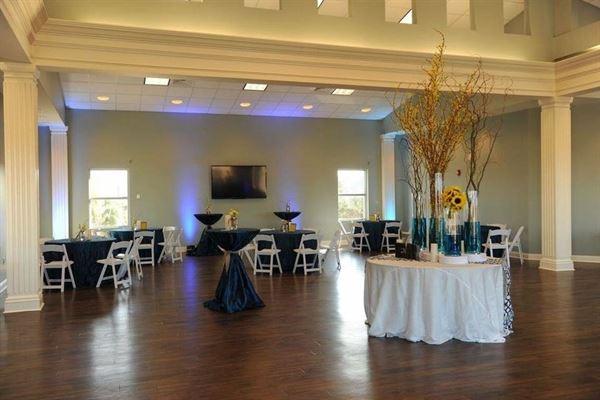 Metairie Wedding Venues Lakeside Country Club