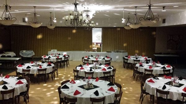 Vancouver Elks Lodge Vancouver Wa Party Venue