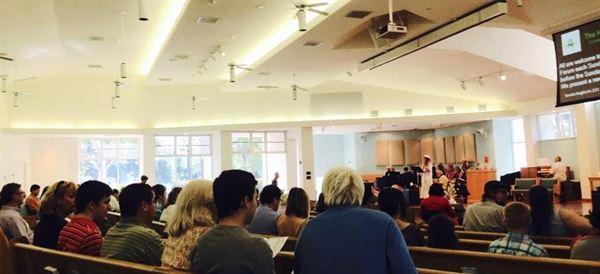 Unitarian Universalist Church of Fort Myers