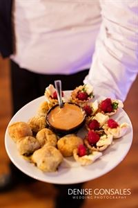 Savannah Event Catering
