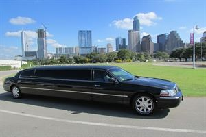 Krystal Transportation and Luxury Service