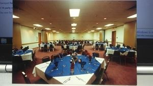 North Villa Banquet Hall