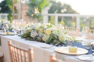 Petals and Promises Events
