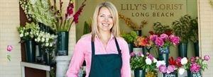 Lily's Florist Long Beach