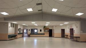Tangent Community Hall