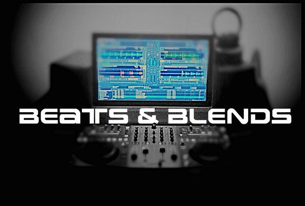 Beats & Blends DJ/MC Services