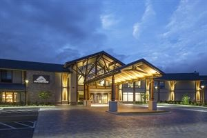 Liberty Mountain Resort & Conference Center