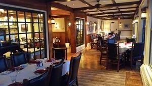 Lord Fletcher's Main Dining Room