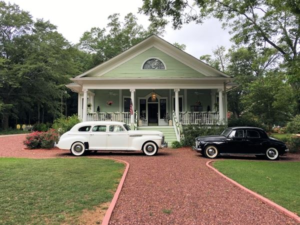 Prime Events at the Gardens of Southern Oaks