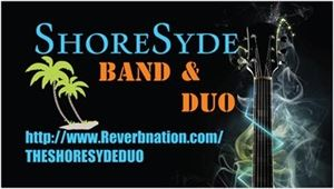 The Shoresyde Duo & The Shoresyde Band