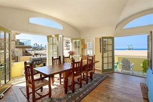 Hermosa Legacy Productions Beach House