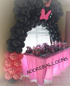 Adore Balloons and Party Decor