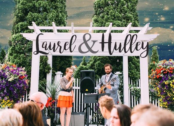 Laurel & Hulley