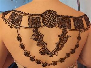 Henna By Ridz