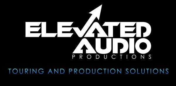 Elevated Audio Productions