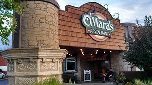 Omaras Restaurant