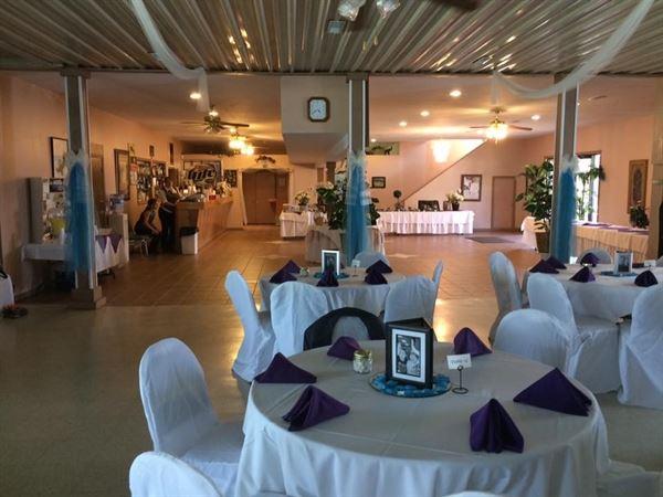 Starlight Reception Hall