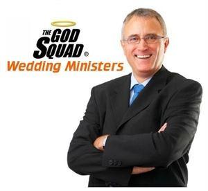 GOD Squad Wedding Ministers SPRINGFIELD