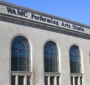 The Linda - WAMC's Performing Arts Studio