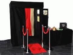 Acclaimed Photo Booths