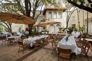 La Palma Ristoirante & Bar