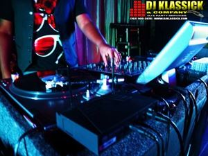 DJ Klassick & Company