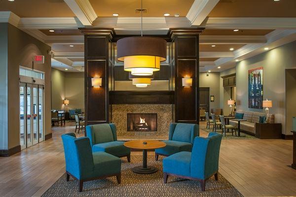 Hampton Inn & Suites New Orleans - Elmwood/Clearview Park