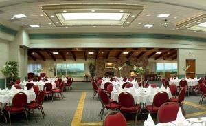 1 Orchard Hall Conference Centre