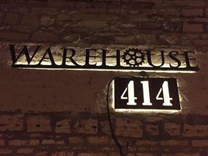 Warehouse 414